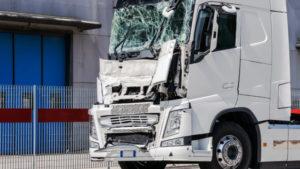 Sachverständiger für LKW Schäden